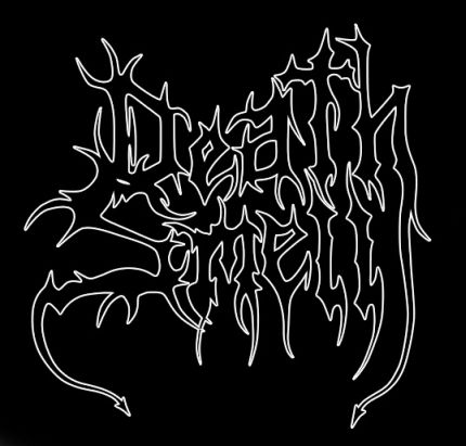 Death Smell - Logo