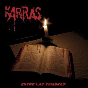 Karras - Entre las sombras
