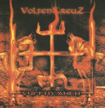 Volfenkreuz - Vulfhymnen