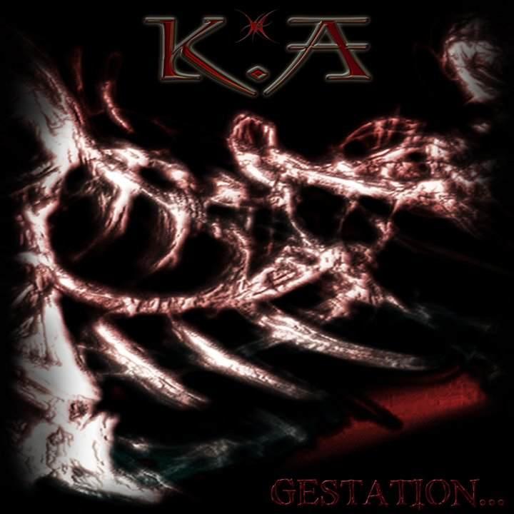 K.A. - Gestation...