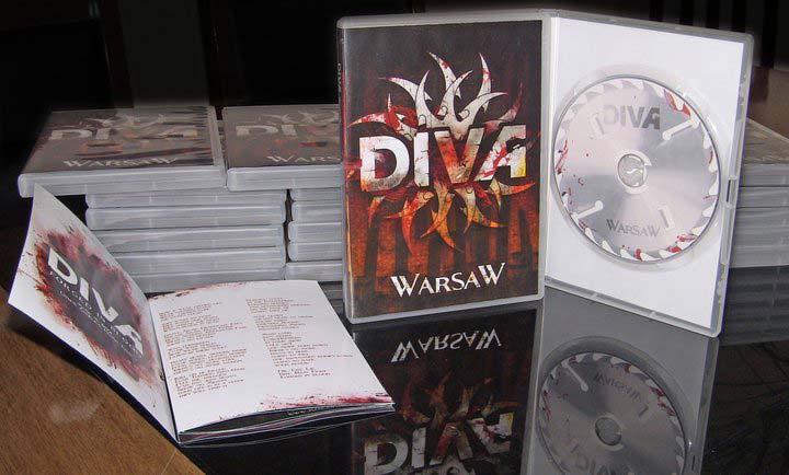 Diva - Warsaw