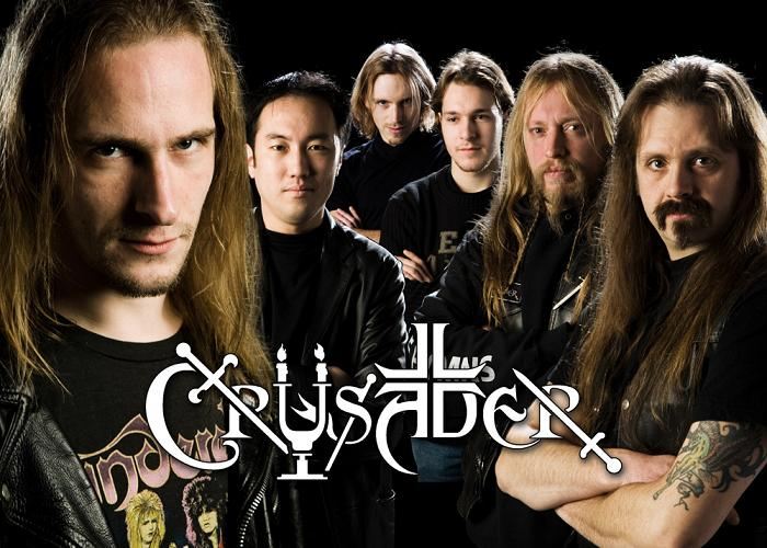 Crusader - Photo
