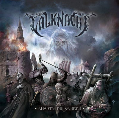 Valknacht - Chants de guerre