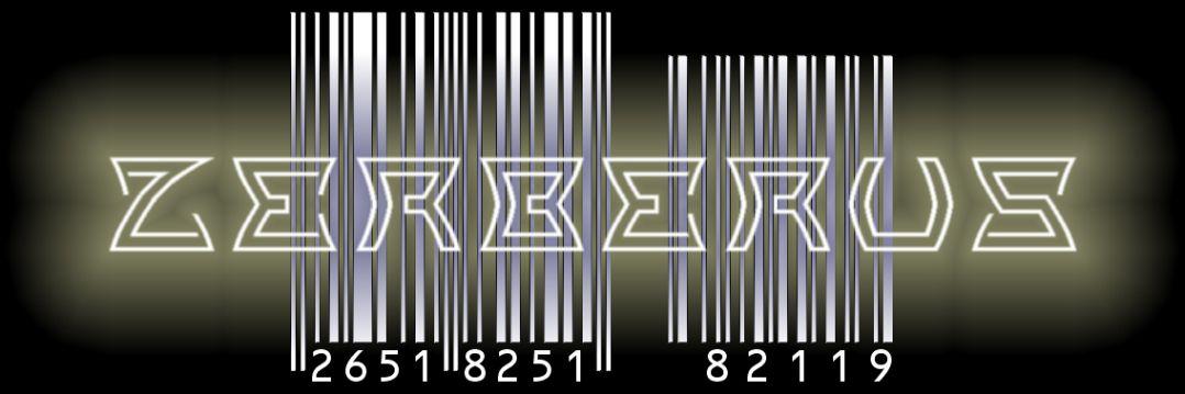 Zerberus - Logo