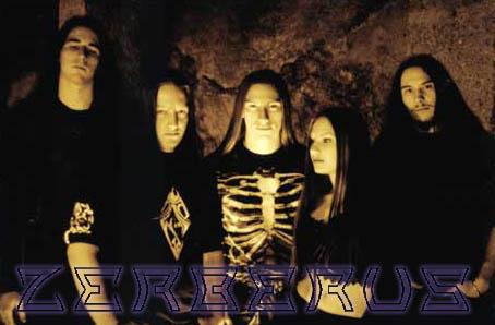 Zerberus - Photo