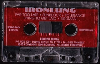 Iron Lung - Promo Tape