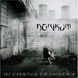 Norikum - In Chains of Misery