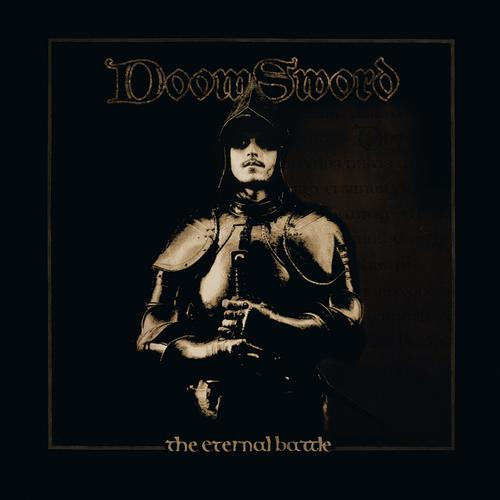 Cover of Doomsword - The Eternal Battle
