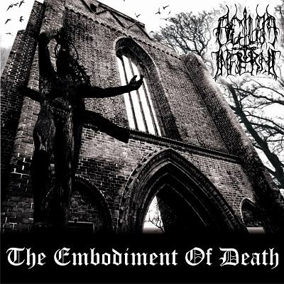 Actum Inferni - The Embodiment of Death