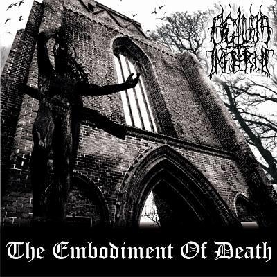 Actum Inferni - The Embodiment of Death