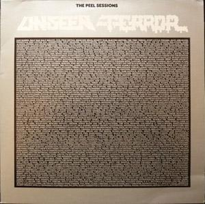Unseen Terror - The Peel Sessions