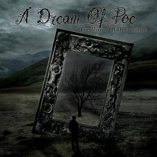 The Mirror of Deliverance, A Dream of Poe