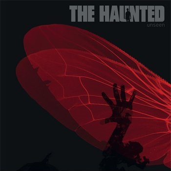 Cover of The Haunted - Unseen
