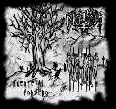 Noctum - Muerte al Cordero
