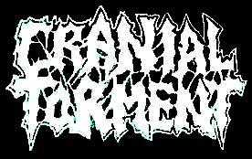 Cranial Torment - Logo