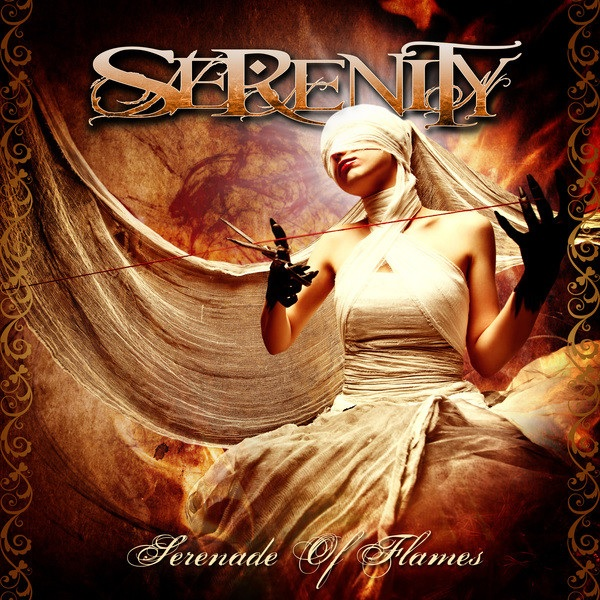 Serenity - Serenade of Flames