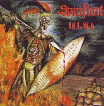 Skinflint - IKLWA