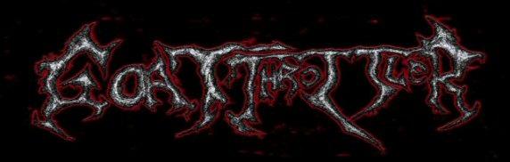 Goat Throttler - Logo
