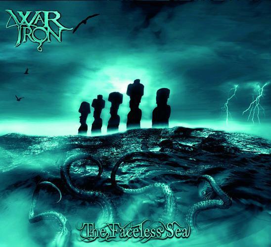 War Iron - The Faceless Sea