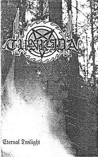 Tunrida - Eternal Twilight
