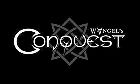 W. Angel's Conquest - Logo