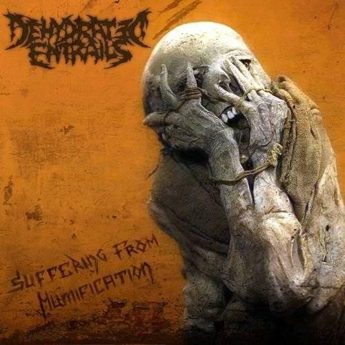 Dehydrated - Suffering from Mummification