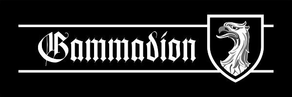 Gammadion - Logo