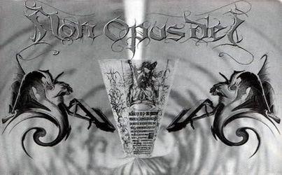 Non Opus Dei - Iliaest