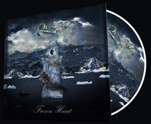 Pergana - Frozen Heart