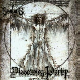 Spalibog - Dissolving Purity