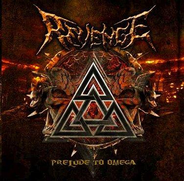 Revenge - Prelude to Omega