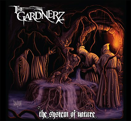 The Gardnerz - The System of Nature