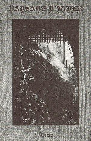 Paysage d'Hiver - Kerker