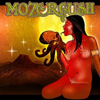 Mozergush - Mozergush