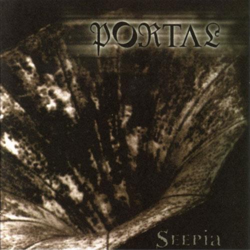 Portal - Seepia