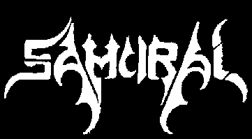 Samurai - Logo