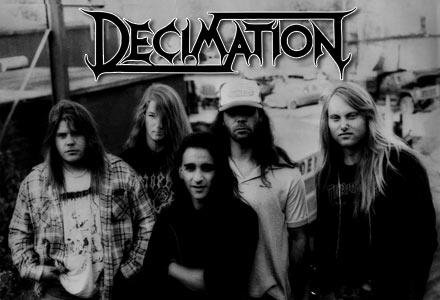 Decimation - Photo