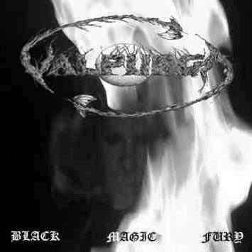 Valpurga - Black Magic Fury