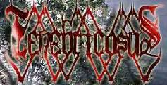 Tenebricosus - Logo