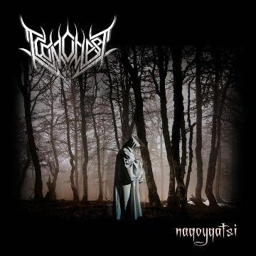 Iconoclast - Naqoyqatsi