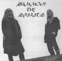 Summon the Spirits - Photo