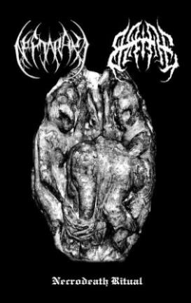 Neftaraka / Bane - Necrodeath Ritual