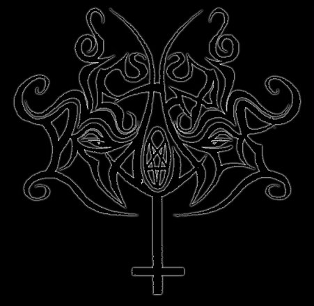 Lethal Prayer - Logo