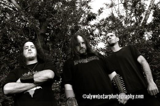 Lethal Prayer - Photo
