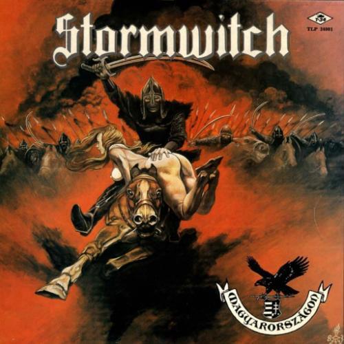 Stormwitch - Magyarországon / Live in Budapest