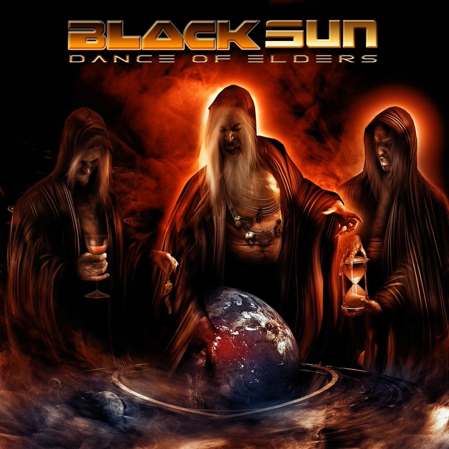 Black Sun - Dance of Elders