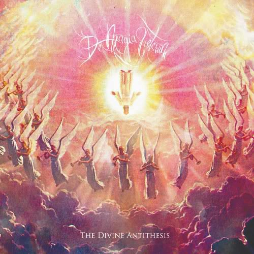 De Magia Veterum - The Divine Antithesis