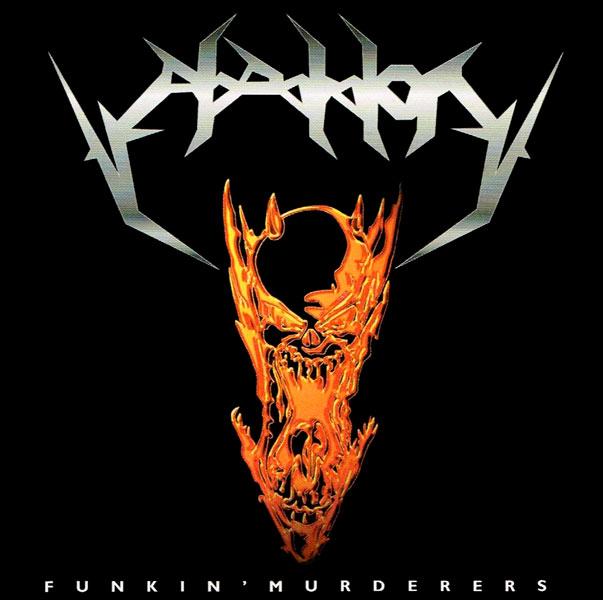 Abaddon - Funkin' Murderers