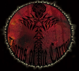 Thorns of the Carrion - Logo