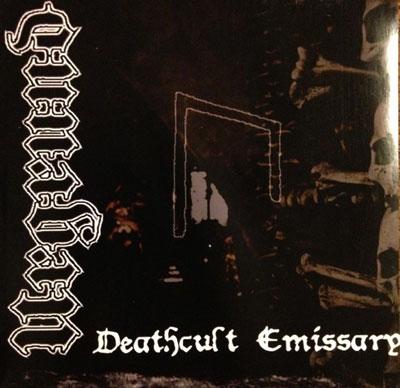 Urgrund - Deathcult Emissary
